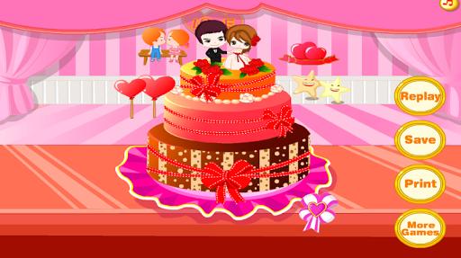 Cake Maker 4-Cooking Game 1.0.0 screenshots 6