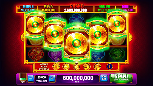 Lotsa Slots - Free Vegas Casino Slot Machines 3.89 screenshots 2