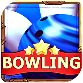 Bowling Fantasy - Up to 4 Players Offline Free