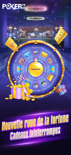 Poker Pro.Fr 6.0.0 screenshots 15