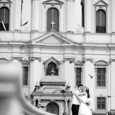 Wedding photographer A Vancu (vancu). Photo of 19.09.2016