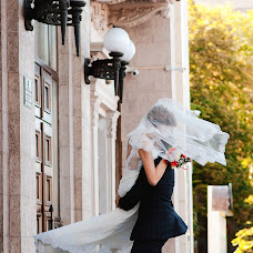 Wedding photographer Elena Zavyalova-Pryadun (id86816316). Photo of 23.09.2016
