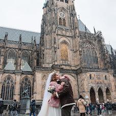 Wedding photographer Elena Sviridova (ElenaSviridova). Photo of 02.01.2019