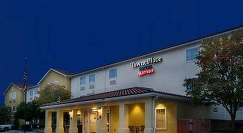 TownePlace Suites by Marriott San Antonio Northwest
