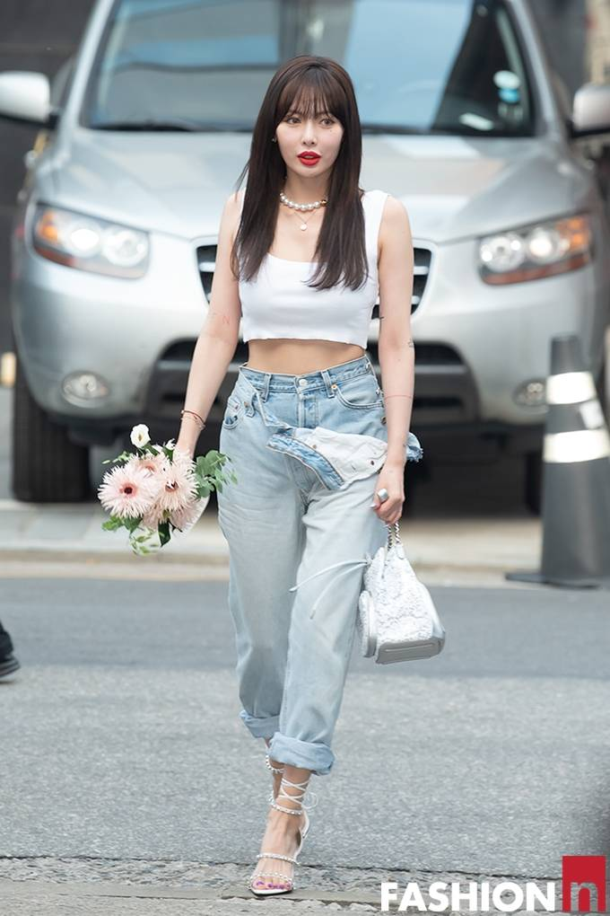 hyuna fashion 33