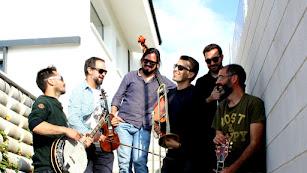 La Ambulancia Irlandesa es un grupo de folk-fusión español.