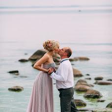 Wedding photographer Yuliya Potatueva (YuliettPhoto). Photo of 27.03.2016