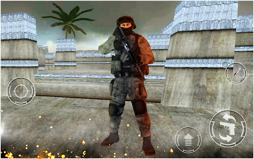 Game Counter Terrorist Attack APK for Windows Phone