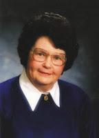 Dorothy A. MacIntosh photo