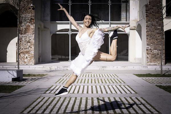 dancing in the air  di Ilaria_tuccio_photo