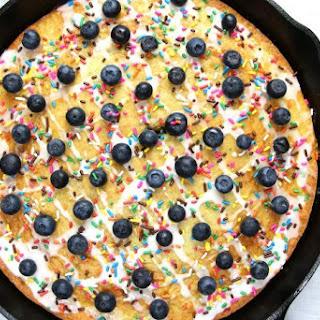 Blueberry Cake Mix Recipes