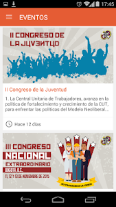 CUT Colombia screenshot 1