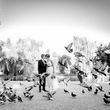 Wedding photographer Olesya Batura (OlesyaZ). Photo of 12.10.2014