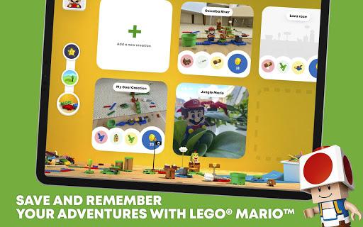 LEGO® Super Mario™ screenshot 14
