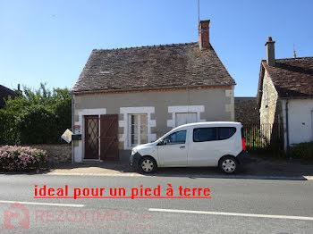 maison à Lureuil (36)