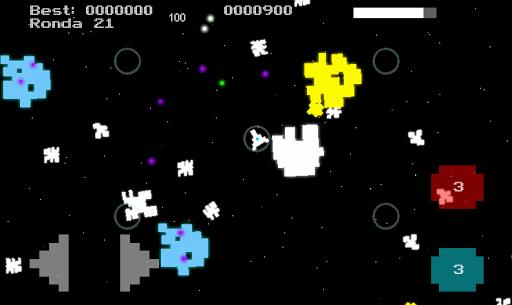 Galaxy Strike