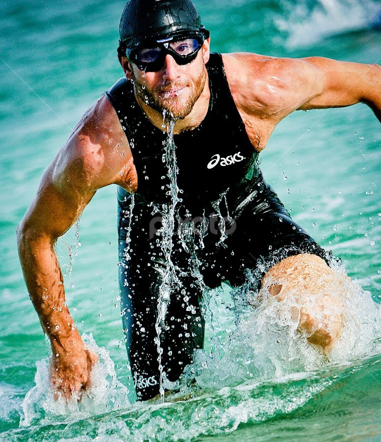by Lindsay James - Sports & Fitness Swimming