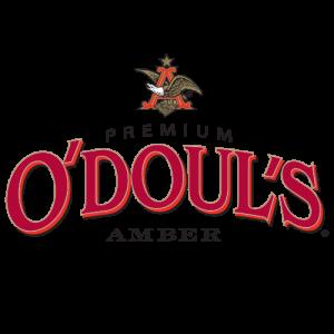 Logo of O'Doul's Amber