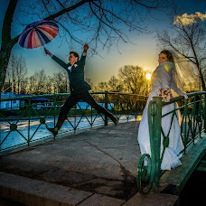 Wedding photographer Gennadiy Stepanenkov (Gena). Photo of 12.02.2014