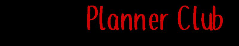 Krafty Planner Club Logo