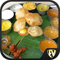 Indian Recipes SMART Cookbook icon