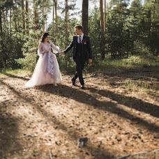 Wedding photographer Aleksandr Belyakov (hannesy). Photo of 23.07.2018