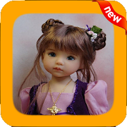 Ceramic Doll Wp
