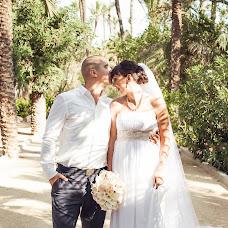 Wedding photographer Nastasiya Gusarova (nastyagusarova). Photo of 12.03.2018