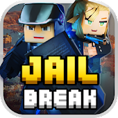 Jail Break : Cops Vs Robbers Icon