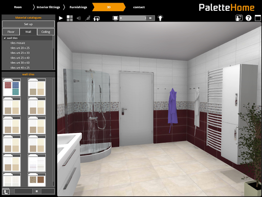 Palette Home 4.1.103.2196 screenshots 9