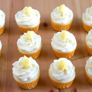 Lemon Lover'S Cupcakes Recipe