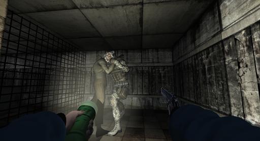 VR Zombie Horror Games House of Evil Terror 360 1.13 screenshots 1