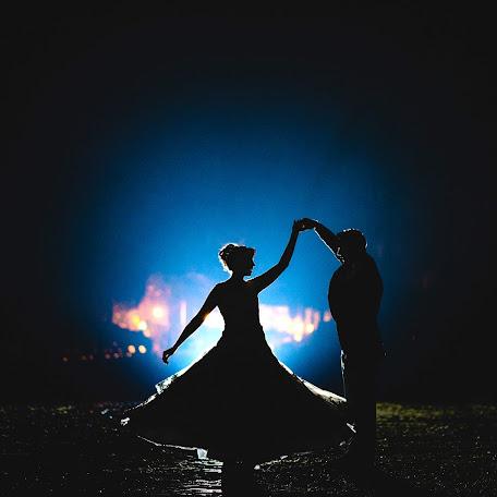 Wedding photographer Alex Battistel (AlexsandroBatti). Photo of 29.09.2017