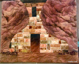 """Photo: #51-A, Maureen Herran, """"Ancient Dwelling in the Southwest"""""""