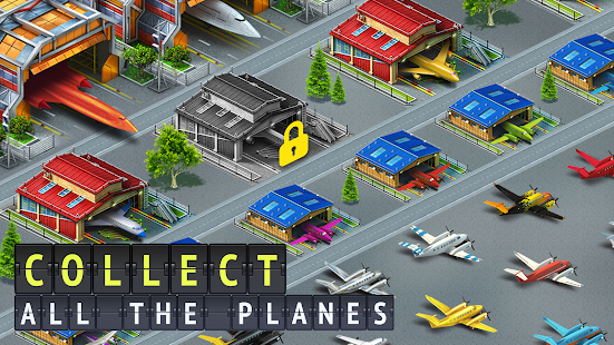 Airport City: Airline Tycoon ✈️ Hack for the game