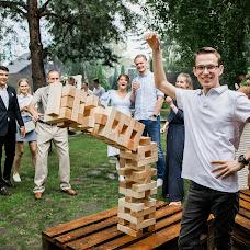 Wedding photographer Dima Sikorskiy (sikorsky). Photo of 09.08.2018