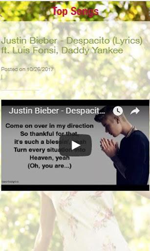 The Best Hit Songs 1.3 screenshots 5