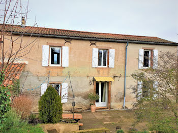 maison à Monestiés (81)