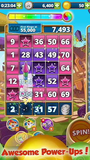 Slingo Adventure Bingo & Slots apkmr screenshots 2