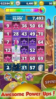 Slingo Adventure Bingo & Slots screenshot 01