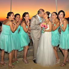 Wedding photographer Marco antonio Ochoa (marcoantoniooch). Photo of 10.10.2017