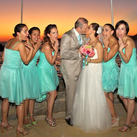 Fotógrafo de bodas Marco antonio Ochoa (marcoantoniooch). Foto del 10.10.2017