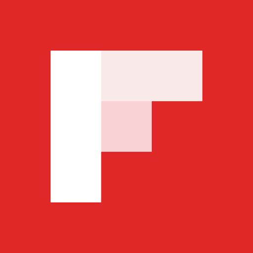 Flipboard avatar image