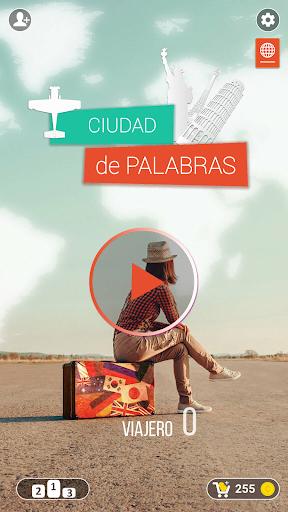 Ciudad de Palabras: Palabras Conectadas  screenshots 5