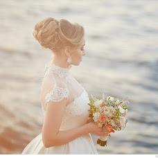 Wedding photographer Andrey Gurev (guriew). Photo of 02.01.2016