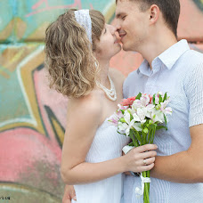 Wedding photographer Elena Sidorenko (SeIena). Photo of 22.02.2014