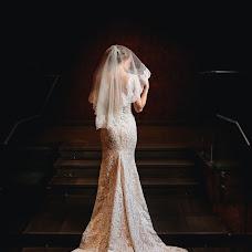 Wedding photographer Anton Baranovskiy (-Jay-). Photo of 29.09.2019