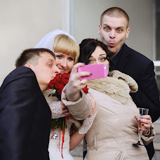 Wedding photographer Evgeniya Ivakhnenko (EugeniyaSh). Photo of 17.03.2015