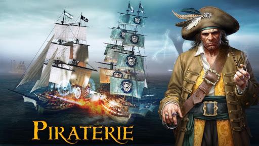 Tempest: Pirate Action RPG fond d'écran 1