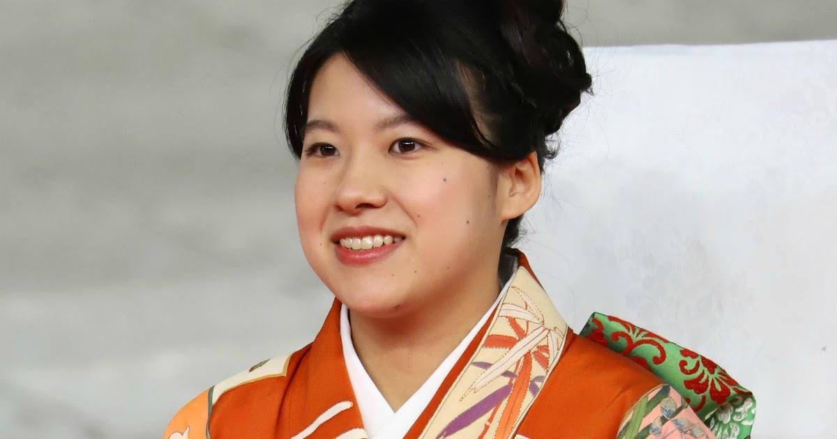 Japanese Princess Ayako Will Renounce Her Royal Status In The Name
